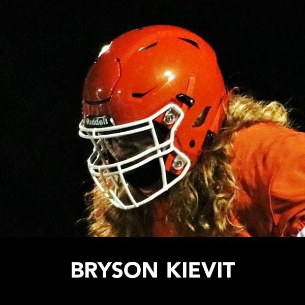 Bryson Kievit