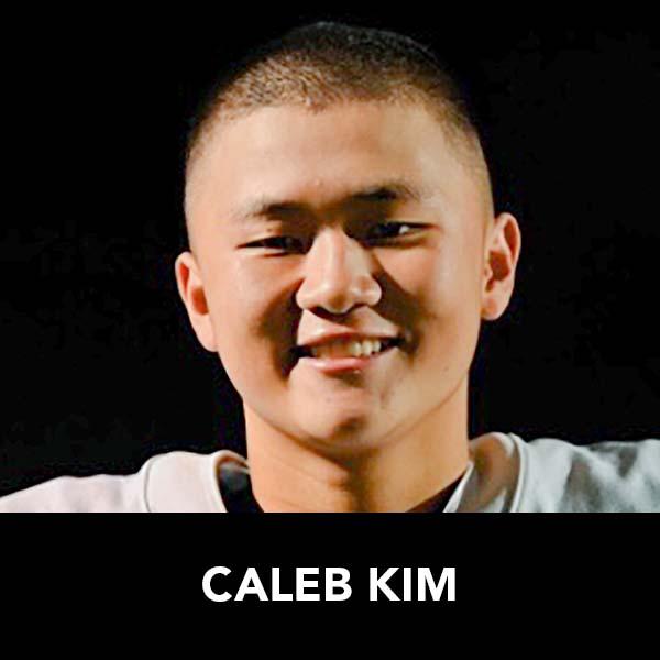 Caleb Kim