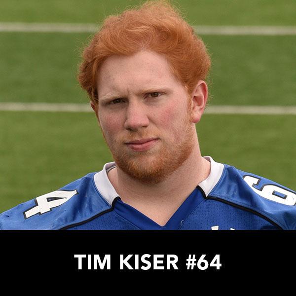 Tim Kiser