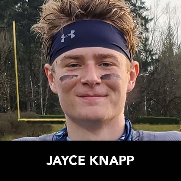 Jayce Knapp