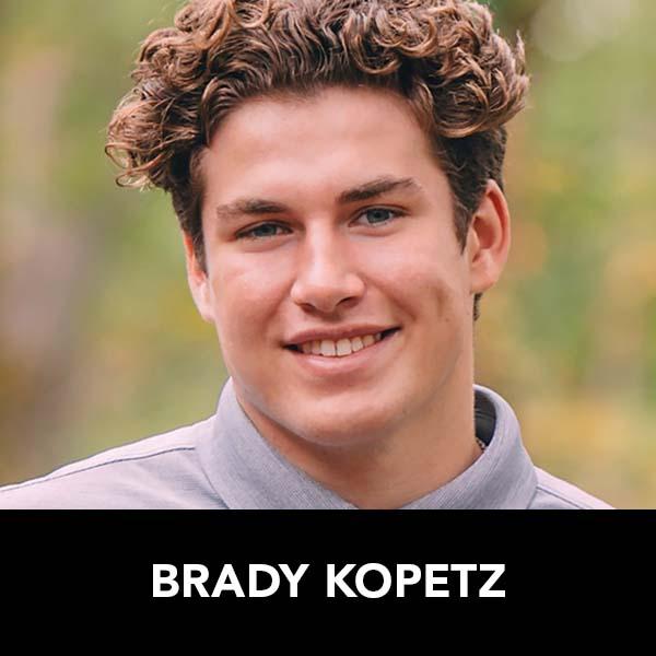 Brady Kopetz