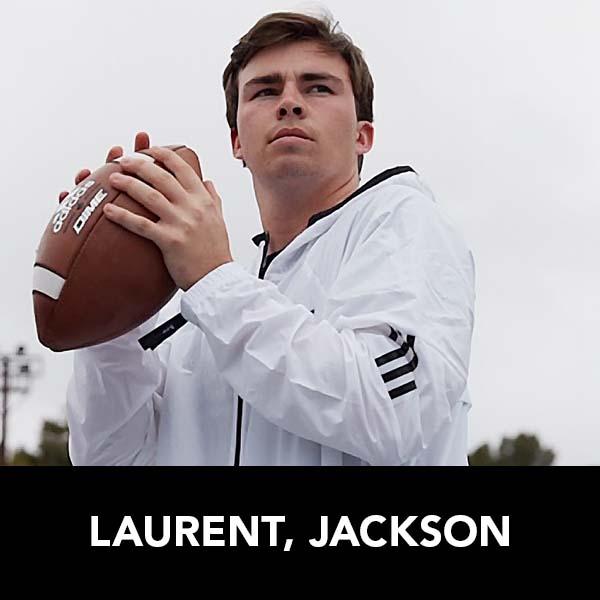 Jackson Laurent