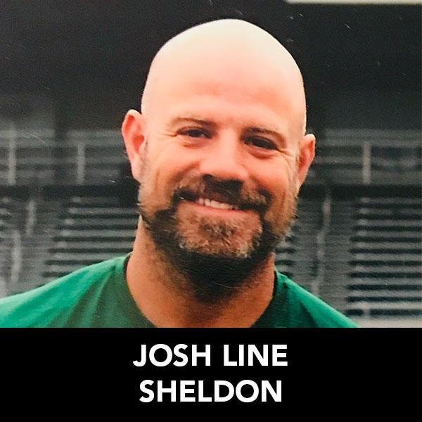 Josh Line