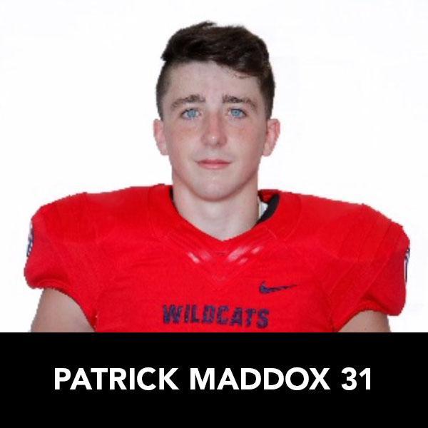 Patrick Maddox