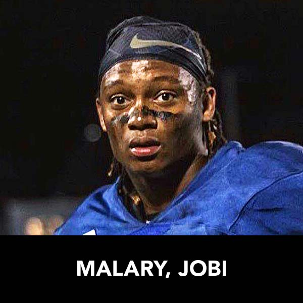 Jobi Malary