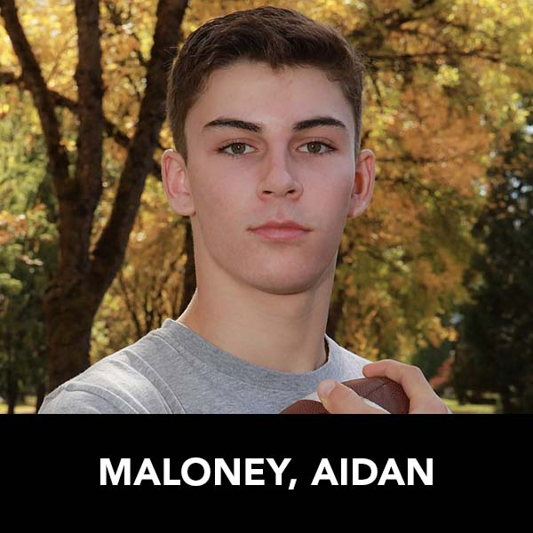 Aidan Maloney