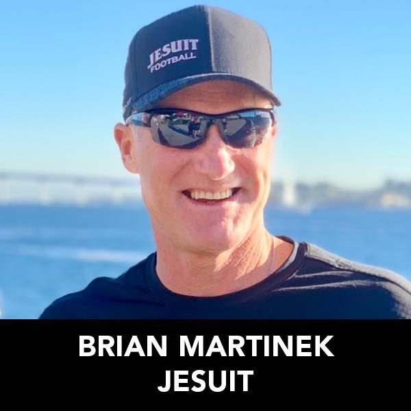 Brian Martinek