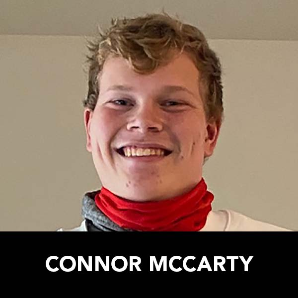 Conner McCarty