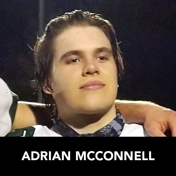Adrian McConnell
