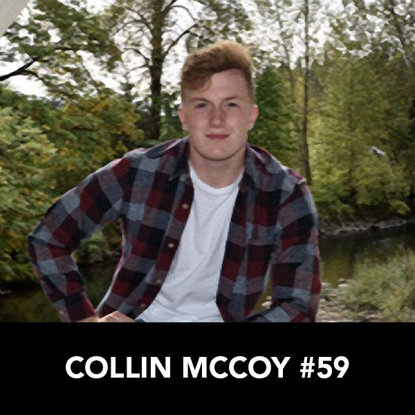 Collin McCoy