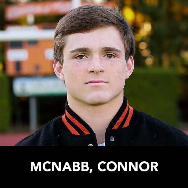 Connor McNabb