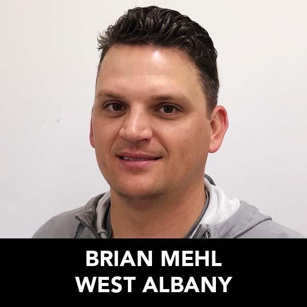 Brian Mehl