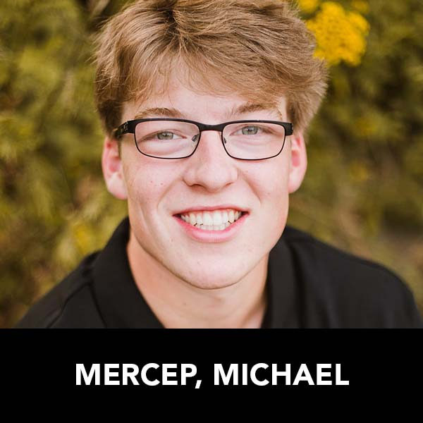 Michael Mercep