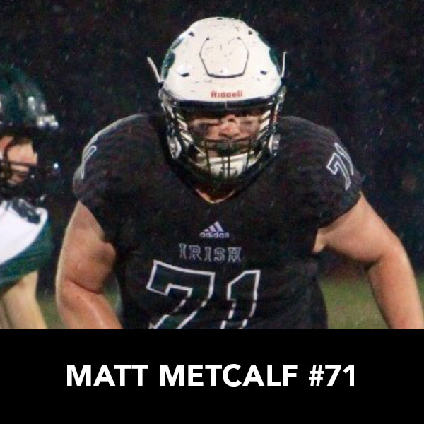 Matt Metcalf