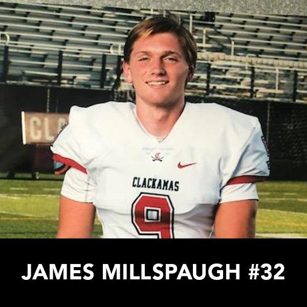 James Millspaugh
