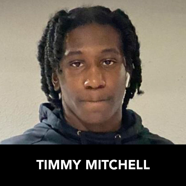 Timmy Mitchell