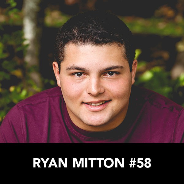 Ryan Mitton