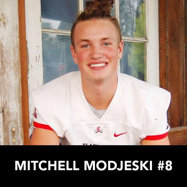 Mitchell Modjeski