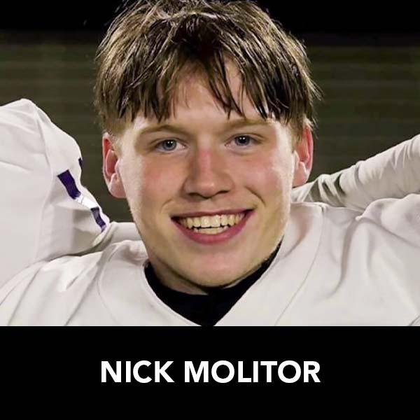 Nick Molitor