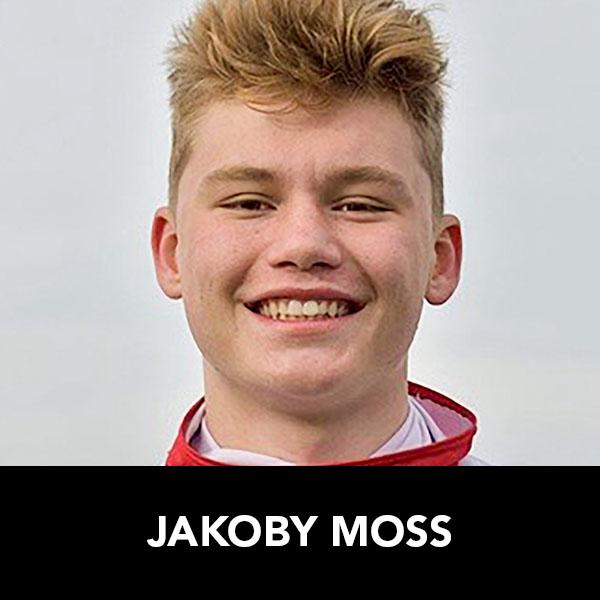 Jakoby Moss