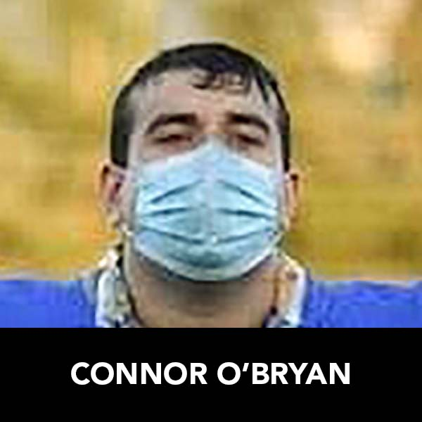 Connor O'Bryan