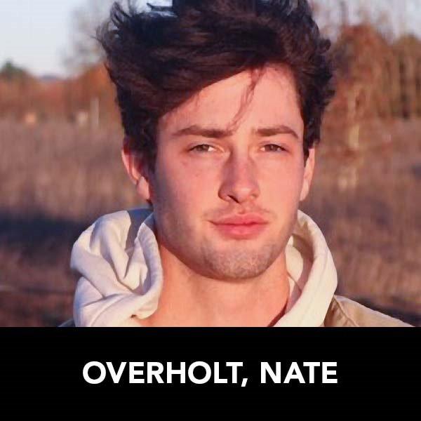 Nate Overholt