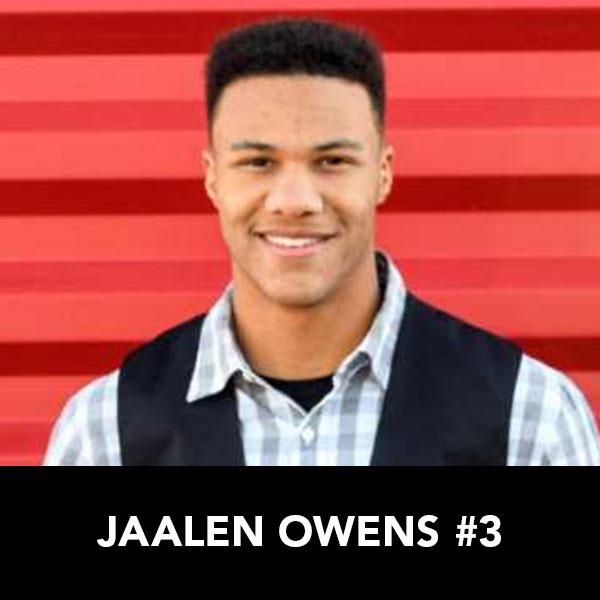 Jaalen Owens