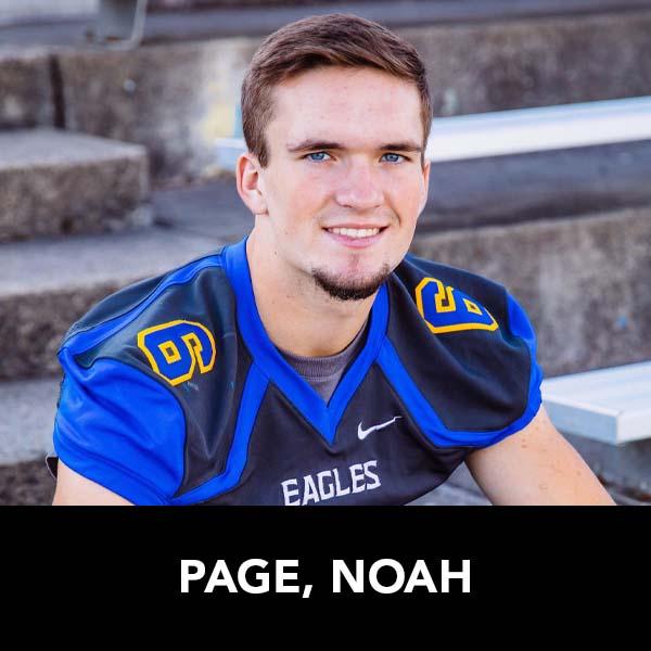 Noah Page