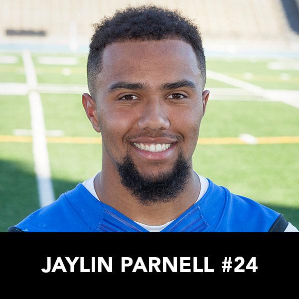 Jaylin Parnell