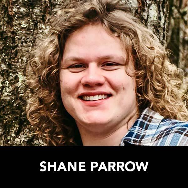Shane Parrow