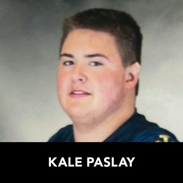 Kale Paslay