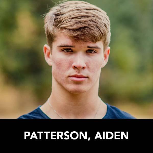 Aiden Patterson