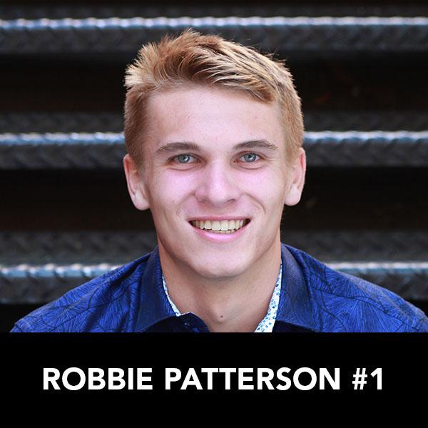 Robbie Patterson
