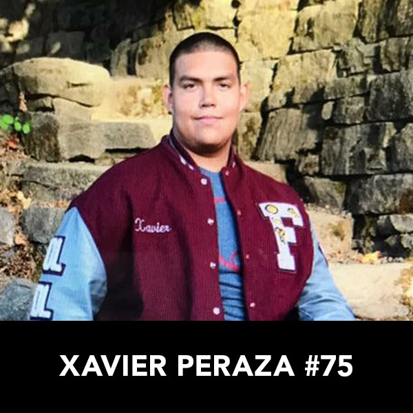 Xavier Peraza