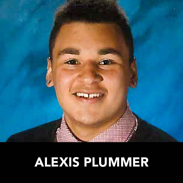Alexis Plummer