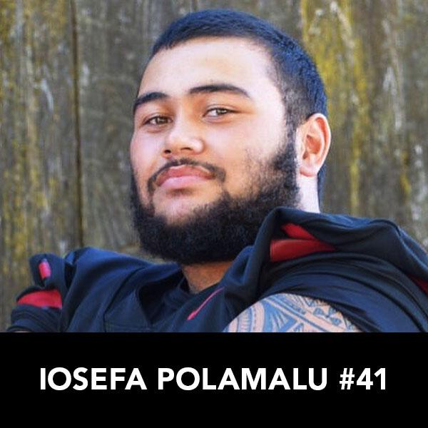Iosefa Polamalu