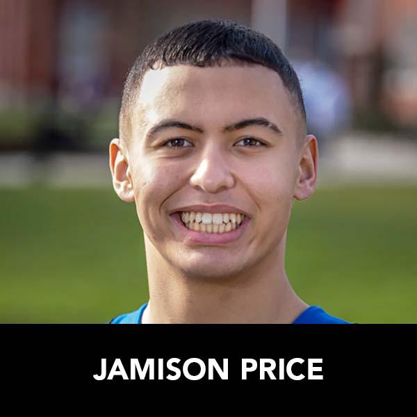 Jamison Price