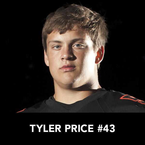 Tyler Price