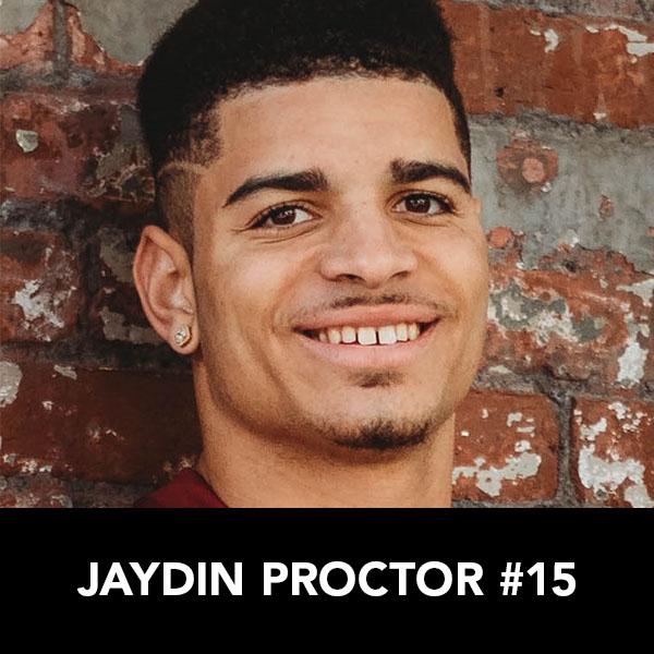 Jaydin Proctor