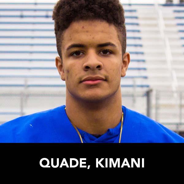 Kimani Quade