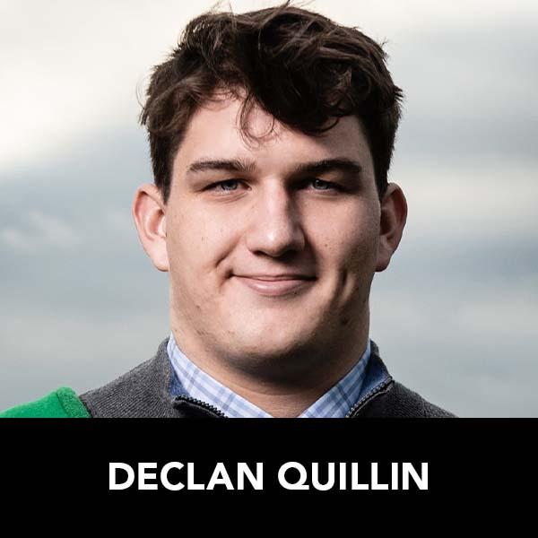 Declan Quillin