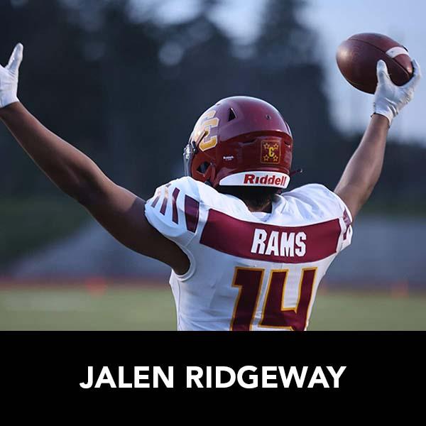 Jalen Ridgeway