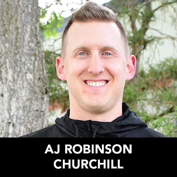 AJ Robinson