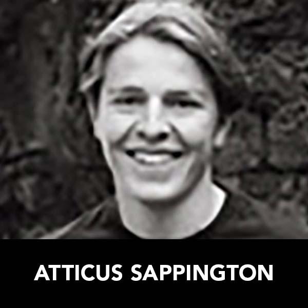 Atticus Sappington