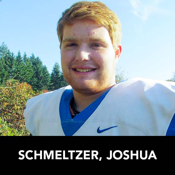 Joshua Schmeltzer