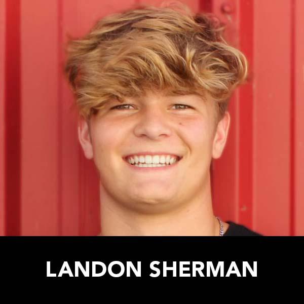 Landon Sherman