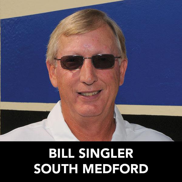 Bill Singler