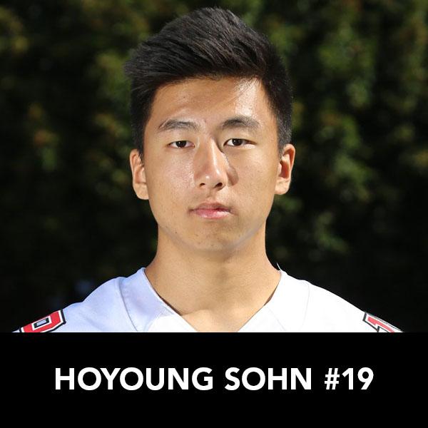 Hoyoung Sohn