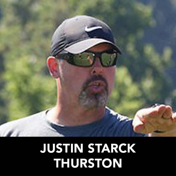 Justin Starck