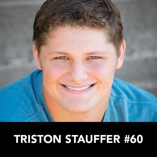 Triston Stauffer